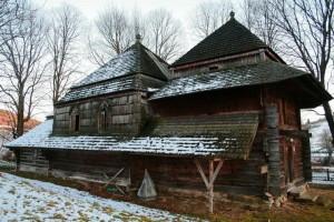 український храм
