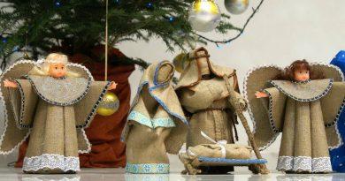 Мідраш: як дітям розказати про Різдво?